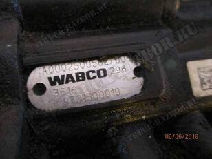 أسطوانة القابض التابعة WABCO ПГУ (9701500010) لـ السيارات القاطرة MERCEDES-BENZ