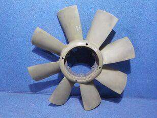 مروحة SCANIA Крыльчатка вентилятора (без вискомуфты) لـ الشاحنات SCANIA