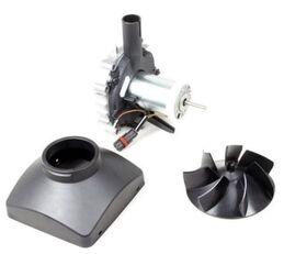 جديد مروحة Webasto Motoras ventilator airtop 2000ST Universal (137-0020-10) لـ الشاحنات