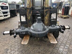 وحدة التخفيض SCANIA AD400SA R780 AXELCASE P/N: 2188121 (2188121) لـ الشاحنات