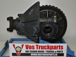 وحدة التخفيض SCANIA R-780 2.71 EXCL SPER لـ الشاحنات SCANIA R-780