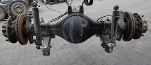 محور التدوير MAN (81350106166) لـ السيارات القاطرة
