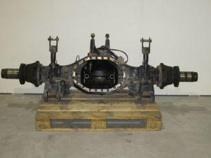 محور التدوير MAN HP-1352-04 D028 (81354016123) لـ الشاحنات MAN