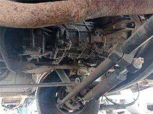 علبة السرعات DAF Caja Cambios Manual DAF 400 Caja/Chasis 2.5 D لـ الشاحنات DAF 400 Caja/Chasis 2.5 D
