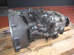 علبة السرعات EATON H41060 Y04178 -100 لـ الشاحنات MAN