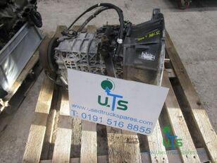 علبة السرعات ISUZU NKR 5 لـ الشاحنات