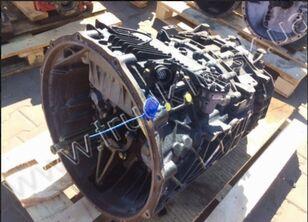 علبة السرعات MAN ZF ASTRONIC 12AS2301TO لـ السيارات القاطرة MAN TGA