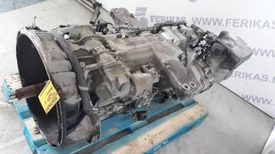 علبة السرعات MERCEDES-BENZ gearbox G281-12 with retarder (A0012603600) لـ السيارات القاطرة MERCEDES-BENZ Actros MP3