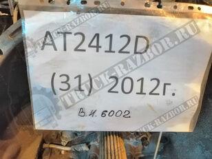 علبة السرعات RENAULT (3190585) لـ السيارات القاطرة RENAULT AT2412D