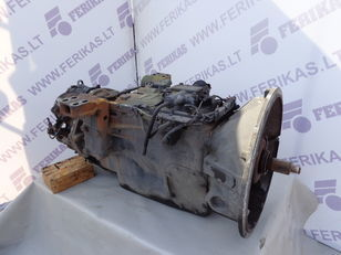 علبة السرعات SCANIA GRS890R with retarder good condition (GRS890R) لـ السيارات القاطرة SCANIA 114.360