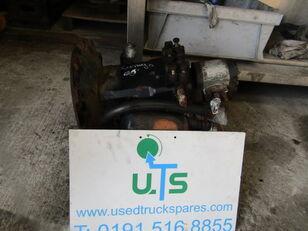 علبة السرعات SCHMIDT SWINGO LINDE BPV105-02 (H2X64S00740) لـ الشاحنات