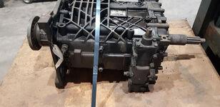 جديد علبة السرعات VAN HOOL S6-85 / 5HP500 (S6-85) لـ الشاحنات Van Hool
