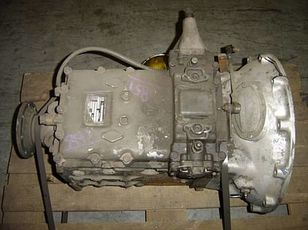 علبة السرعات VOLVO S6-65 لـ الشاحنات VOLVO S6-65