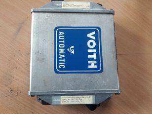 علبة السرعات Voith 851.3E لـ السيارات القاطرة