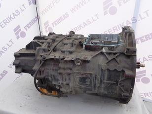 علبة السرعات ZF 12AS2301 gearbox (12AS2301) لـ السيارات القاطرة IVECO STRALIS
