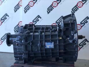 علبة السرعات ZF 6 AS 1000 TO (ATRB348) لـ الشاحنات