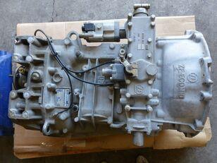 جديد علبة السرعات ZF Lenksysteme 9 S 1110 TD Ecomid 9S1110TD (1324002032) لـ الشاحنات MERCEDES-BENZ