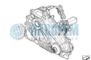 قطعة غيار أخرى في ناقل الحركة Cutie de transfer BMW atc 700 NOU RECONDITIONATA ORIGINAL (ATC700) لـ سيارة الركاب BMW X5 X6