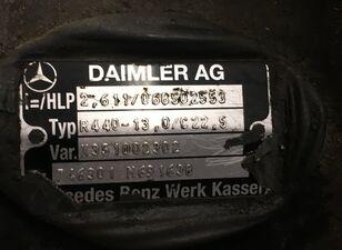 ترس التخفيض Daimler Actros MP4 1845 (01.13-) (R440-13,0/C22,5) لـ السيارات القاطرة MERCEDES-BENZ Actros MP4 (2011-)
