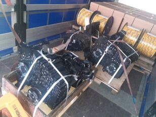 جديد ترس التخفيض MAN G172ZL G172Z-L 8X8 8x6 Tussenbak verteilergetriebe لـ السيارات القاطرة MAN TGA TGS 8x8 8x6