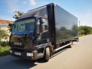 شاحنة مقفلة IVECO 75E16
