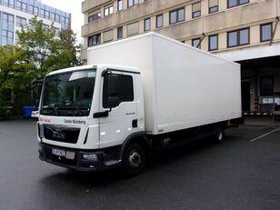 شاحنة مقفلة MAN TGL 12.250 Koffer+HF