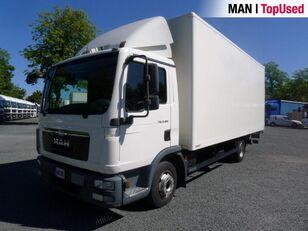 شاحنة مقفلة MAN TGL 8.180 4X2 BL
