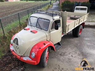 شاحنة قلابة MAGIRUS-DEUTZ MERCUR 120L Magirus-Deutz 3zijdige kipper