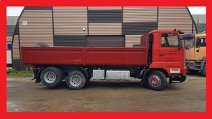 شاحنة قلابة SCANIA 143 H