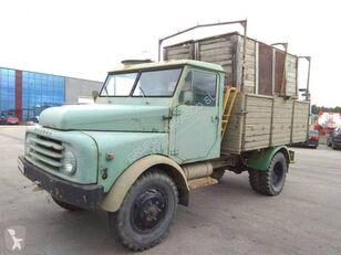 شاحنة مسطحة HANOMAG