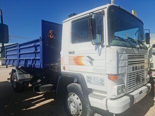 شاحنة مسطحة PEGASO 1217 HIAB 071