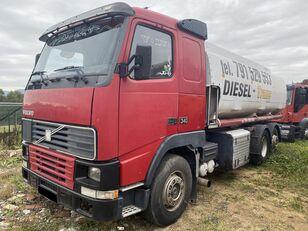 شاحنة نقل الوقود VOLVO FH 12 TANKWAGEN