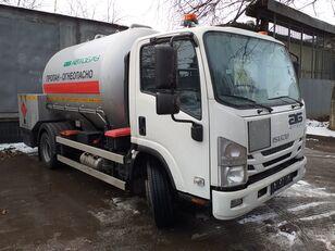 جديدة شاحنة نقل الغاز ISUZU