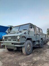 شاحنة عسكرية IVECO vm90