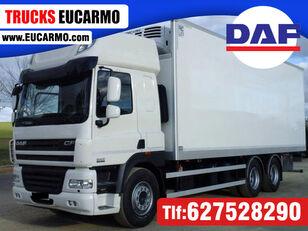 شاحنة التبريد DAF CF85 460