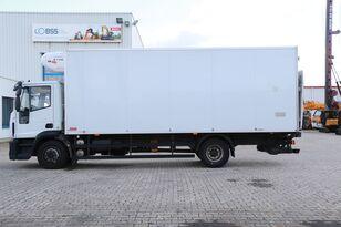 شاحنة التبريد IVECO IVECO ML120E25P Tiefkühlkoffer mit Thermoking-Überdachaggregat T