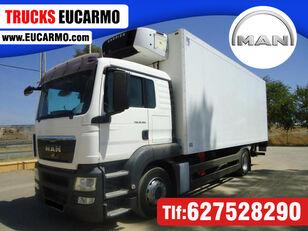 شاحنة التبريد MAN TGS 18 360