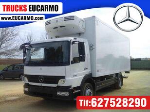 شاحنة التبريد MERCEDES-BENZ ATEGO 12 18