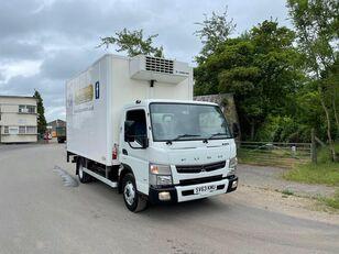 شاحنة التبريد MITSUBISHI Fuso Canter