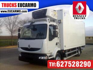 شاحنة التبريد RENAULT MIDLUM 190.12 DXI