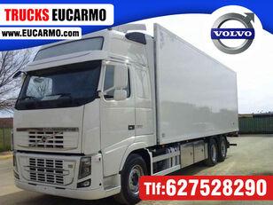 شاحنة التبريد VOLVO FH16 580