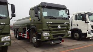 جديدة شاحنة الصهريج HOWO 375