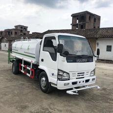 شاحنة الصهريج ISUZU