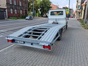سحب شاحنة IVECO Daily 65