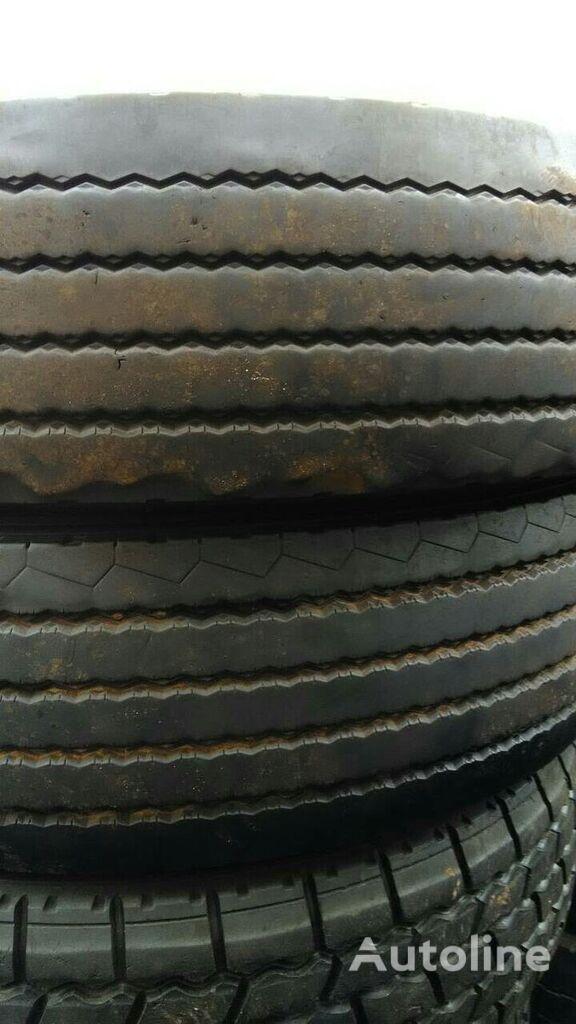 إطار عجلة الشاحنة Cordiant 315/80 R 22.50